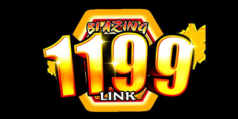 Blazing 1199 Link logo