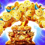 Coin Fu Animated Coin Money Tree Image