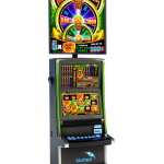 Fortune Feast game cabinet