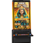Gems Of Egypt King game cabinet