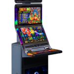 Guardian Of The Sun game cabinet