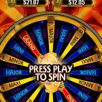 Highborn Dragon Play To Spin screen