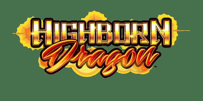 Highborn Dragon logo