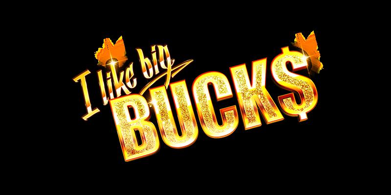 I Like Big Bucks logo