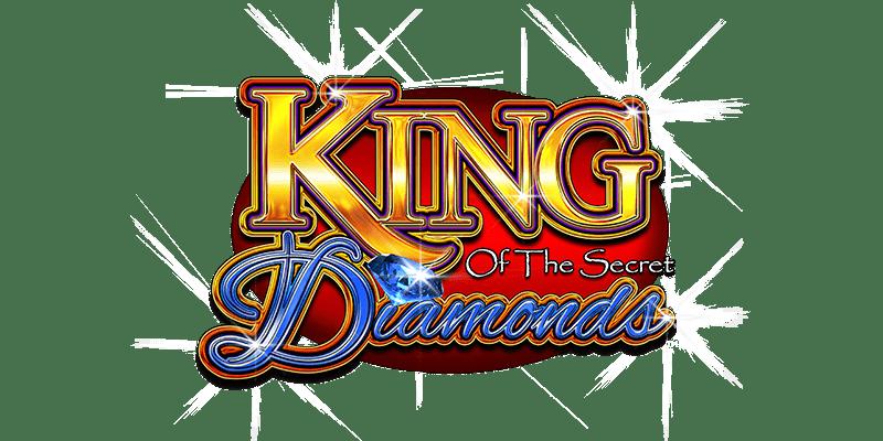 King Of The Secret Diamonds logo