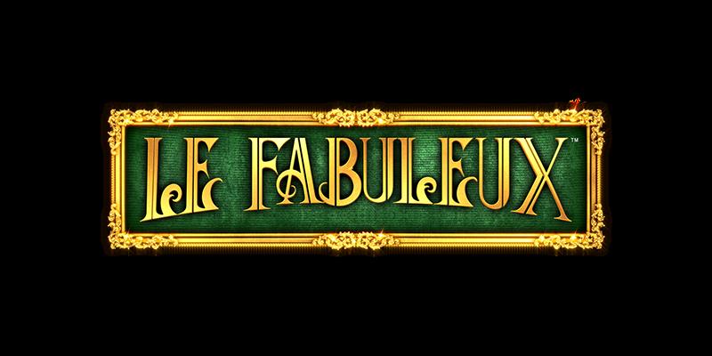 Le Fabuleux logo