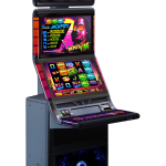 Money Vibe game cabinet