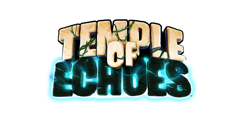 Temple Of Echoes logo