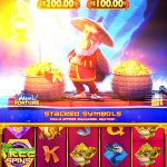 Waves of Fortune Jackpot Listings screen