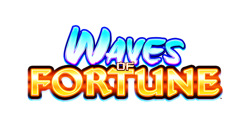 Waves of Fortune logo