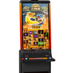 Colossal Dragons Cabinet